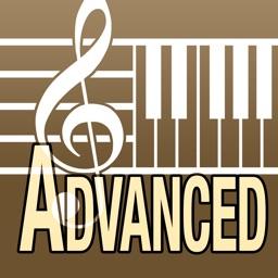 Music Theory Advanced - iPhone