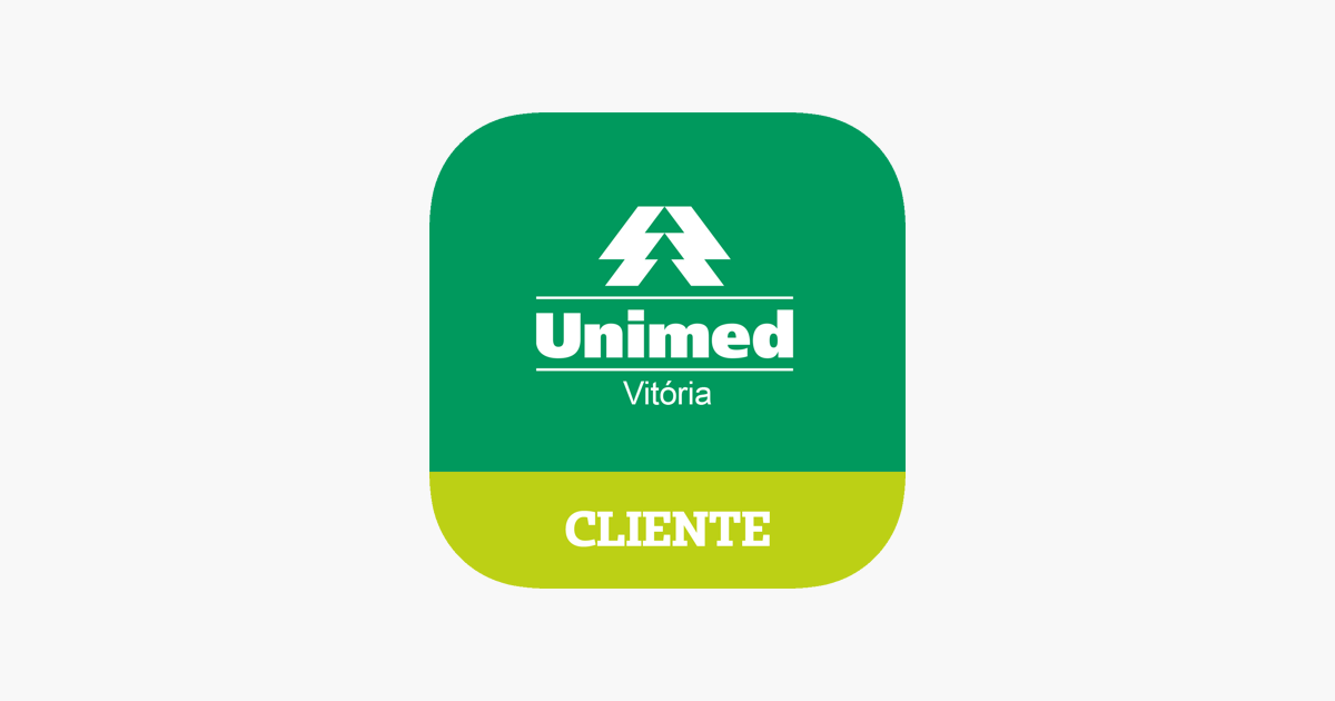 Unimed Vitória Cliente na App Store 8d158fcf286f2