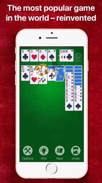 Super Solitaire – Card Game screenshot-0