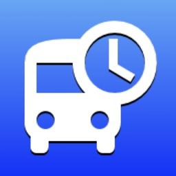 西鉄バス(運行情報・時刻情報)