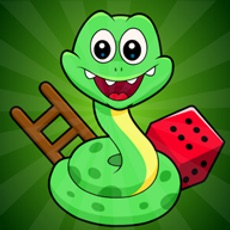 Snakes and Ladders Game!