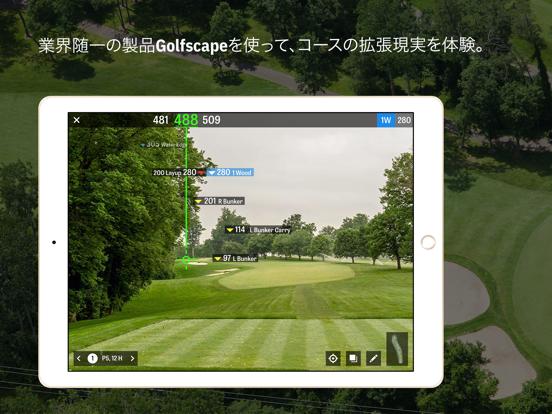 Golfshot: Golf GPS + キャディーのおすすめ画像2