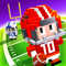 App Icon for Blocky Football App in Germany App Store