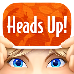 Ícone do app Heads Up! - Trivia on the go