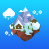 天気ウィジェットFuji:スタイリッシュ天気予報ウィジェット