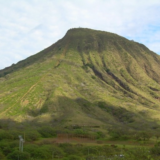 Diamond Head HI download