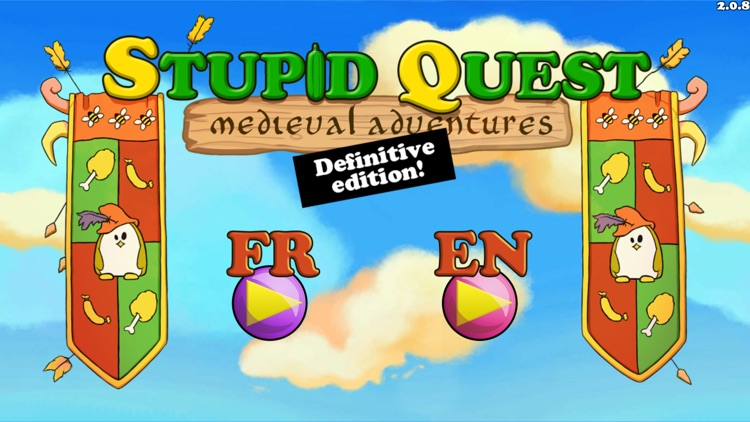 Stupid Quest