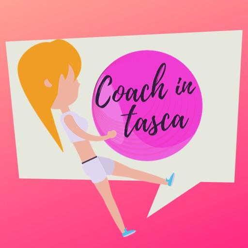 Coach in Tasca