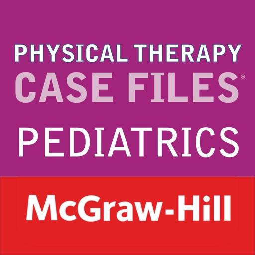 Pediatrics PT Case Files, 1e