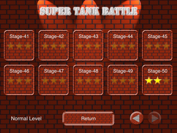 Super Tank Battle - myPadArmy screenshot-3