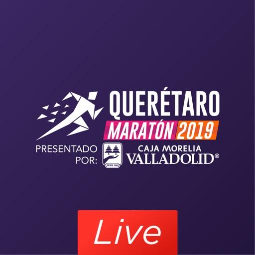 Querétaro Maratón