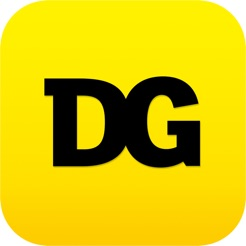 Dollar General On The App Store