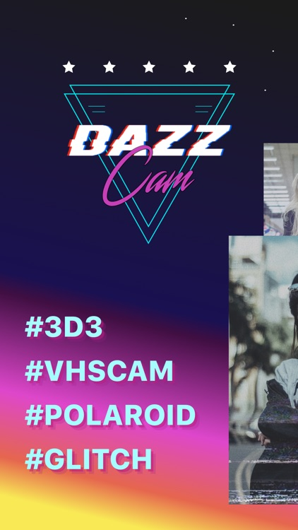 Dazz Cam Dispo.sable screenshot-0