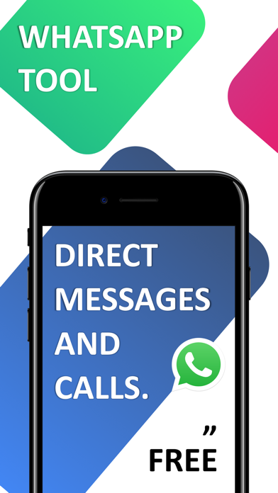 ClickToChat: Direct Message