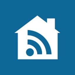 Aprilaire Wi-Fi Thermostat App