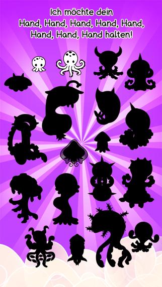 Octopus EvolutionScreenshot von 4
