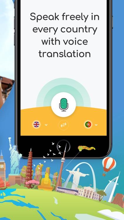 Transliter: Travel Assistant