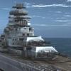第二次世界大戦 - 海軍軍艦戦闘
