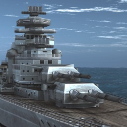 Warship - The Atlantic War