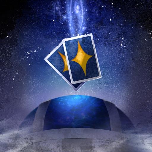 放置系カードゲーム 人喰い惑星2