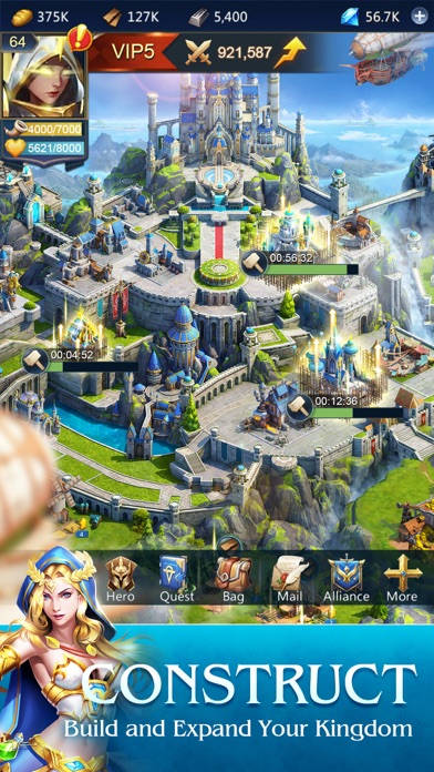 Puzzles & Conquest for windows pc