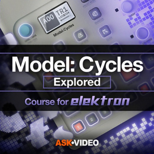 Explore Course for Model Cycle