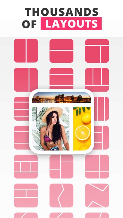 PicJointer Photo Collage Maker screenshot-3