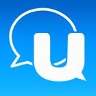 U Messenger, Meeting, Webinar icon