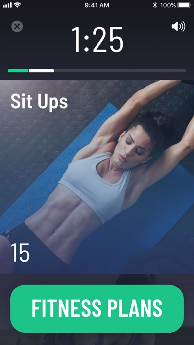 messages.download 30 Day Fitness software