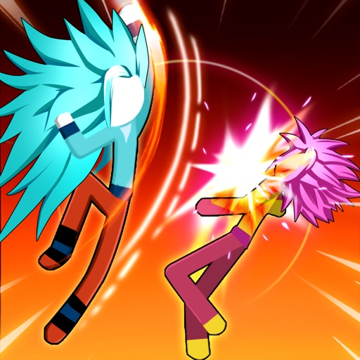 Stickman Battle Fight Hero War