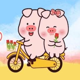 猪猪过新春