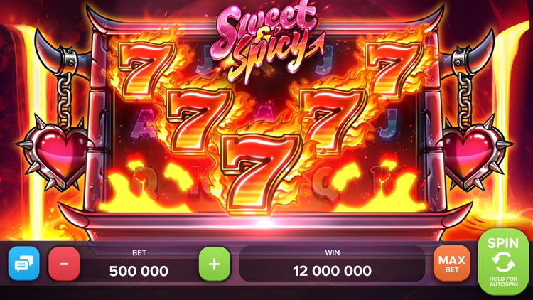 Stars Casino Slots screenshot-4