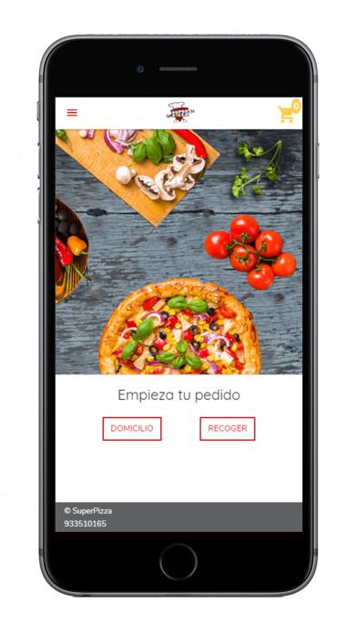 Descargar Super Pizza para Android
