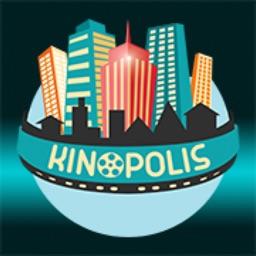 Кинополис: билеты в кинотеатры