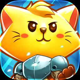 Ícone do app Cat Quest