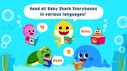 messages.download Pinkfong Baby Shark Storybook software