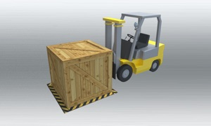 Push boxes!