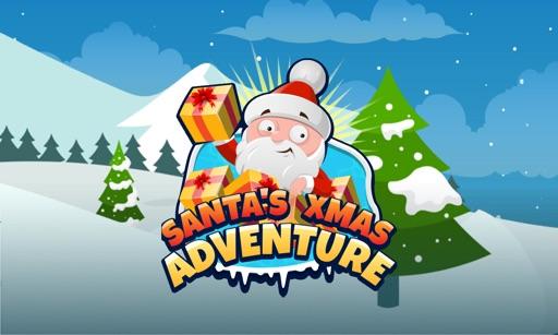 Santa's Xmas Adventure TV