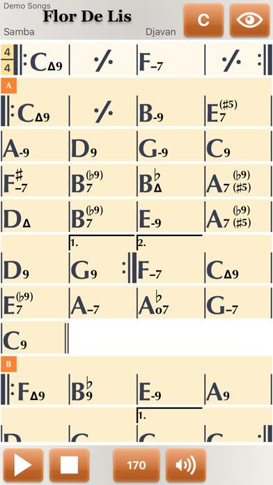 Songistic Screenshot