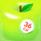 App Icon for HitMeal - Calorie Counter App in United States IOS App Store