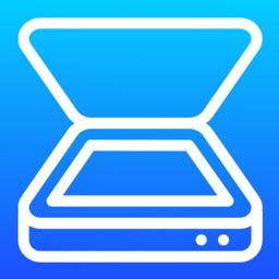 Secure PDF Scanner App OCR