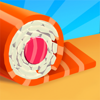 SayGames LLC - Sushi Roll 3D - Best Food Game artwork