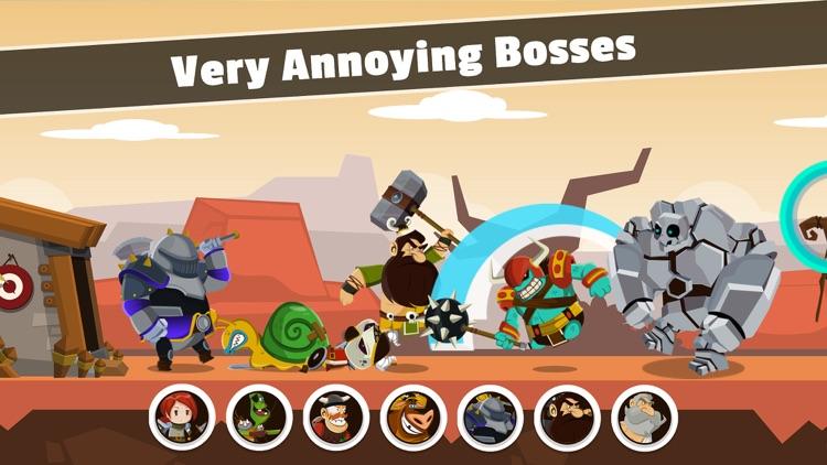 ZEUS Defense: Gods vs Monsters screenshot-3