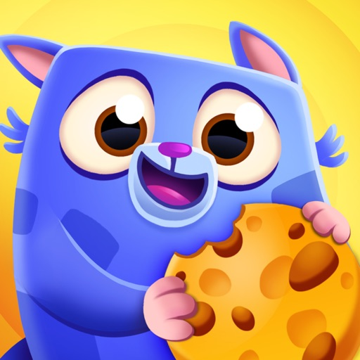 Cookie Cats™