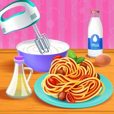 Activities of Crazy Pasta Making Food Fever