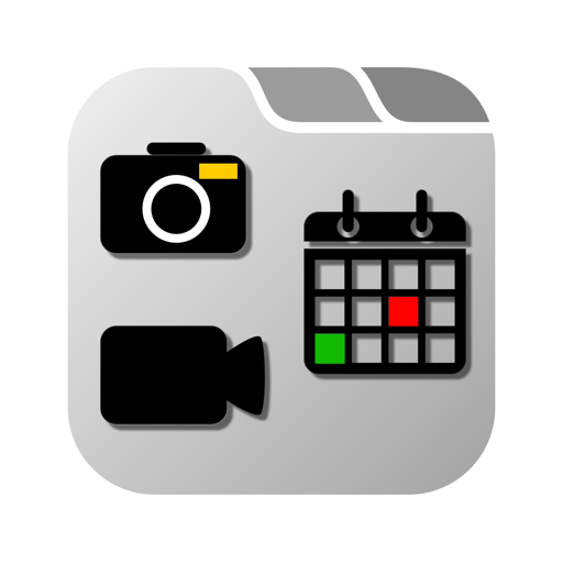 PhotoFiler-Memories Organised