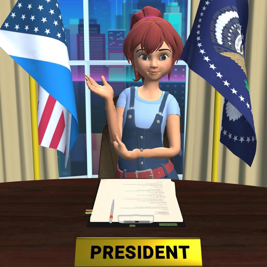 Ask Mr.President hack