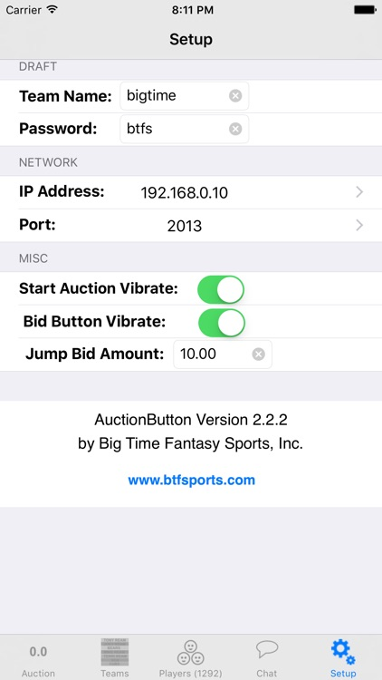Auction Button screenshot-4