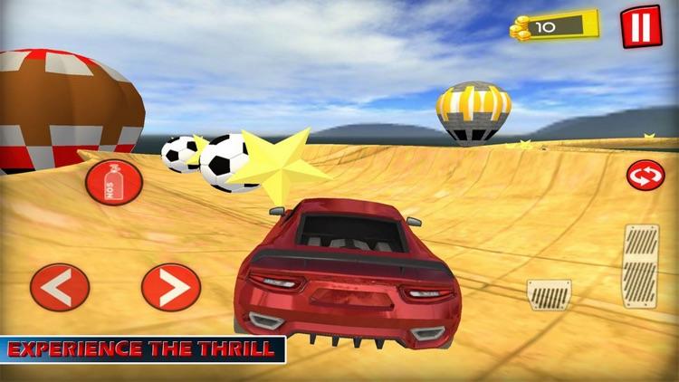 Car Racing Mega Speed