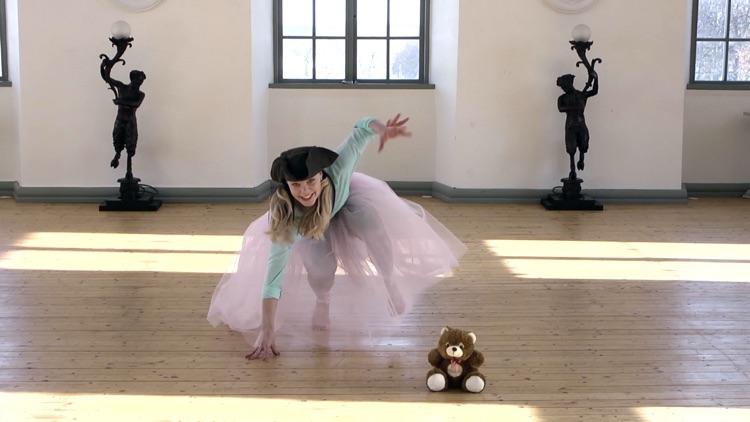 Kids Dance PirateSessa: Castle screenshot-3